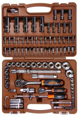 Набор инструментов Ombra ОМТ94S 94шт набор инструментов 150 предметов ombra omt150s
