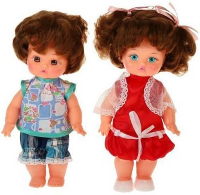 Кукла Мир кукол Близнецы 30 см в ассортименте