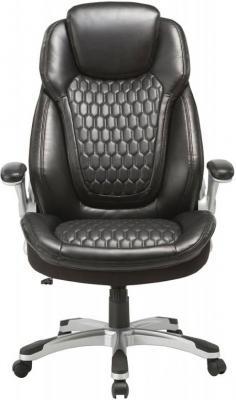 Кресло Бюрократ T-9917A/BLACK черный