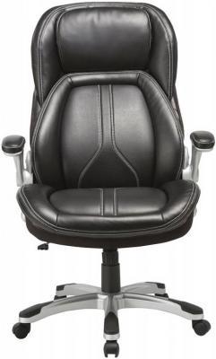 Кресло Бюрократ T-9919A/BLACK черный
