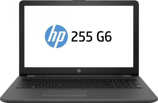 Ноутбук HP 255 G6 15.6 1920x1080 AMD A6-9220 2LB94ES ноутбук hp 255 g6 2hg35es 2hg35es