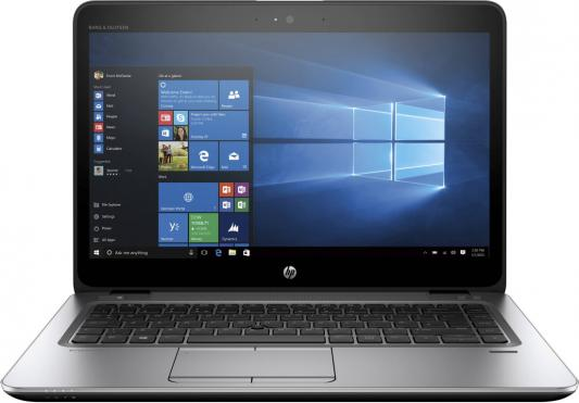 Ноутбук HP EliteBook 745 G4 14 1366x768 AMD A10 Pro-8730B ноутбук hp elitebook 745 g3 14 1366x768