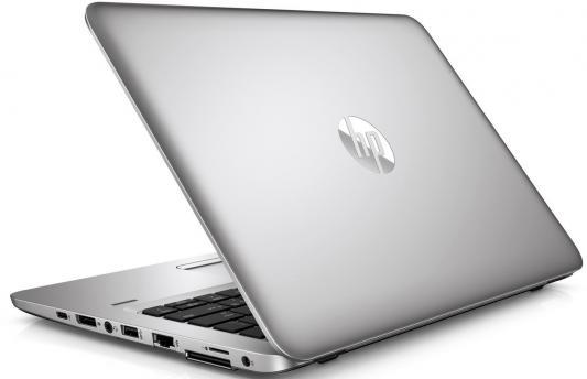 """Ноутбук HP EliteBook 820 G4 12.5"""" 1920x1080 Intel Core i7-7500U"""
