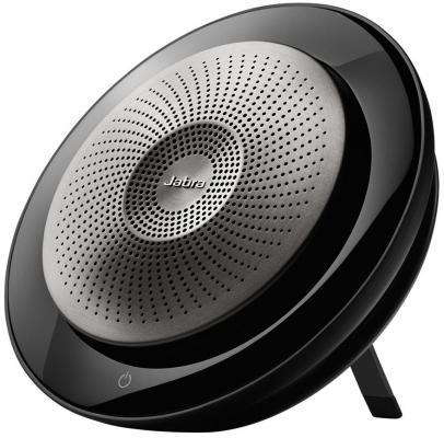 Спикерфон Jabra SPEAK 710 MS Bluetooth USB 7710-309 voip оборудование jabra speak 810 ms 7810 109