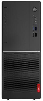 Системный блок Lenovo V520 G4560 3.5GHz 4Gb 500Gb Intel HD DVD-RW DOS черный 10NK004VRU