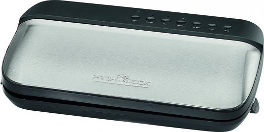 Вакуумный упаковщик Profi Cook PC-VK 1134 profi cook пакеты для вакуумного упаковщика pc vk 1015 ев 28х40 см 50 шт
