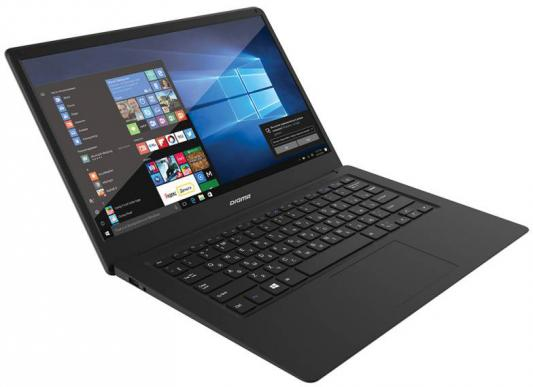 Ноутбук Digma CITI E401 (ET4007EW) ноутбук digma citi e302 es3009ew