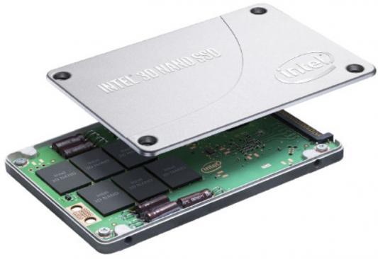 Твердотельный накопитель SSD PCI-E 4Tb Intel P4501 Series Read 3200Mb/s Write 900Mb/s SSDPE7KX040T701 954980 твердотельный накопитель ssd 2 5 450gb intel ssd p3520 series read 1200mb s write 600mb s pci e ssdpe2mx450g701 948646