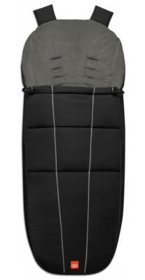 Накидка для ног GB Stroller (black) накидка для матраса oce 10 black white