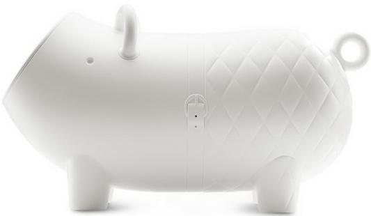 Купить Свинка для хранения игрушек Cybex Wanders Hausschwein (white), белый, Ящики и корзины для игрушек