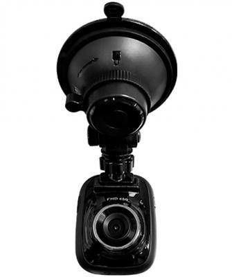 Видеорегистратор Sho-Me FHD-450 1.5 1920x1080 3Mp 120° G-сенсор USB microSD microSDHC автомобильный видеорегистратор sho me sfhd 500