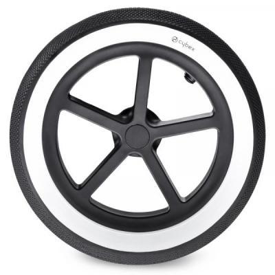 Комплект задних колес для коляски Cybex Priam All Terrain (chrome)