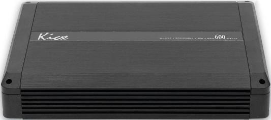 Усилитель звука Kicx AR 2.120 2-канальный 2x120 Вт kicx pdn 5 2