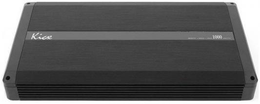 Усилитель звука Kicx AR 4.90 4-канальный 4x90 Вт конвертер уровня 4 х канальный kicx hl04ms