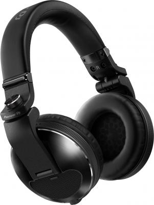 все цены на Наушники Pioneer HDJ-X7-K черный