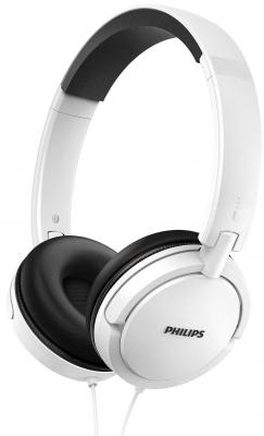 цена на Наушники Philips SHL5000WT/00 белый