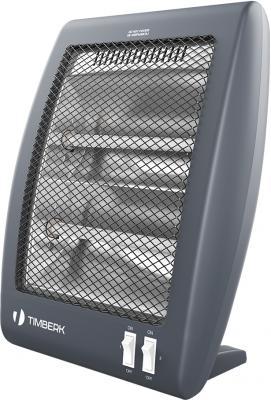 Инфракрасный обогреватель Timberk TCH Q1 800 800 Вт серый