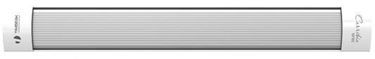Инфракрасный обогреватель Timberk TCH A5 800 800 Вт термостат белый цена 2017