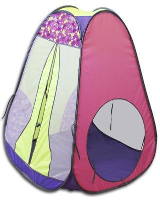 цена на Игровая палатка BELON Конус: Коты и рыба ПИ-004-ПР4