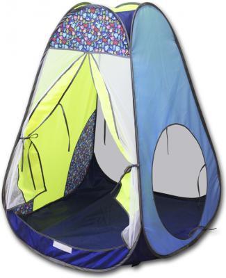 Игровая палатка BELON Конус Морские обитатели ПИ-004-ПР2 игровая палатка belon квадрат буквы пи 004к пр5