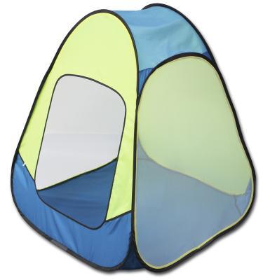 Игровая палатка BELON Конус-мини 4 грани ПИ-004-КМ-ТФ3