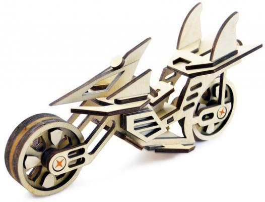 Конструктор LEMMO Мотоцикл Фантом 50 элементов МЦ-3