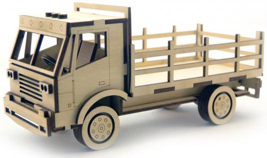 Конструктор LEMMO Грузовик с кузовом 74 элемента ГР-1 lemmo конструктор леммитс кеша