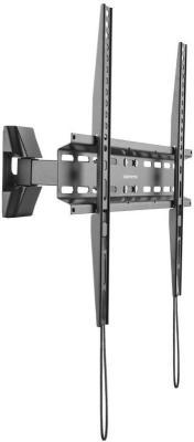 "Кронштейн ARM Media LCD-413 черный для LED/LCD ТВ 26""-55"" настенный до 35кг"