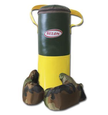 Набор BELON Груша малая и перчатки 2 НБ-006-НТ5 море чудес игровой набор грот русалочки в ассортименте