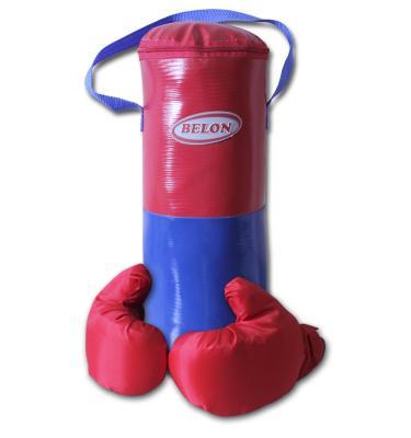 Набор BELON Груша малая и перчатки 1 НБ-006-НТ3