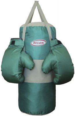 Набор BELON Груша и перчатки 3 НБ-002-СЗ