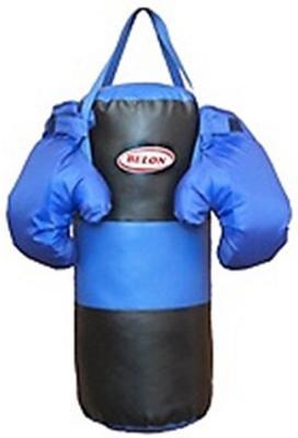 Набор BELON Груша и перчатки 1 НБ-001-СЧ тюбинг belon тент спираль аквапарк 85см