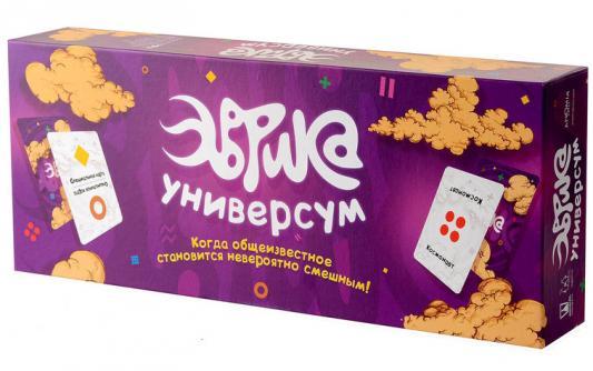 Настольная игра Magellan семейная Эврика Универсум MAG08644 magellan настольная игра эврика