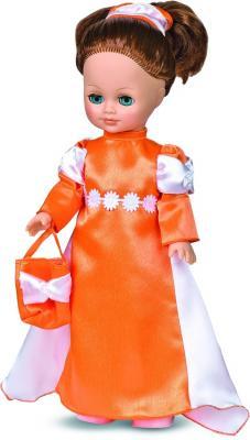 Кукла ВЕСНА Анжелика 3 38 см говорящая В1423/о кукла алла весна
