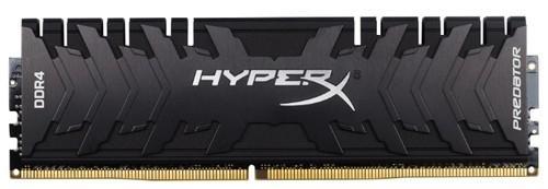 Оперативная память 16Gb PC4-24000 3000MHz DDR4 DIMM CL15 Kingston HX430C15PB3/16 оперативная память 16gb 4x4gb pc4 24000 3000mhz ddr4 dimm cl15 kingston hx430c15pb3k4 16