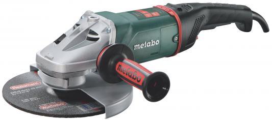 Углошлифовальная машина Metabo W22-230MVT 230 мм 2200 Вт 606462000 ушм metabo we 22 230 mvt