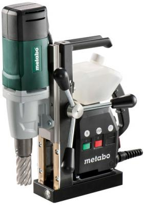 Станок магнитный сверлильный Metabo MAG32 600635500 mag 200 в киеве