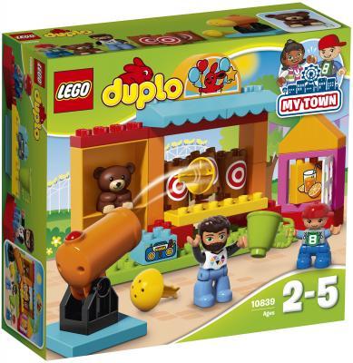 Конструктор LEGO Duplo Тир 32 элемента 10839