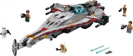 Конструктор LEGO Star Wars: Стрела 775 элементов 75186