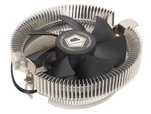 Кулер для процессора ID-Cooling DK-03 Socket 775/1150/1151/1155/1156/2066/AM2/AM2+/AM3/AM3+/FM1/FM2/