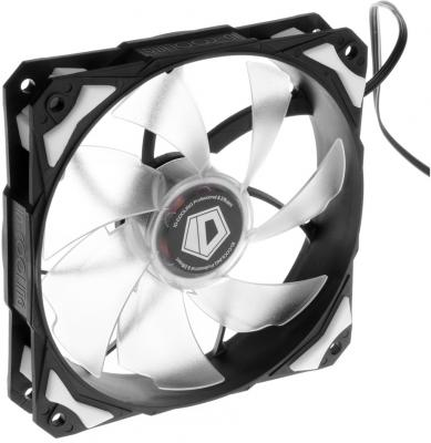 Вентилятор ID-Cooling PL-12025-W 120x120x25mm 600-2200rpm спот la lampada 460 pl 460 1 02