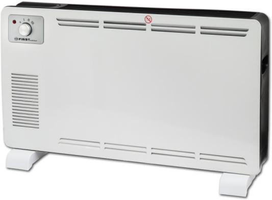 купить Тепловентилятор First FA-5570-2 2000 Вт термостат белый недорого
