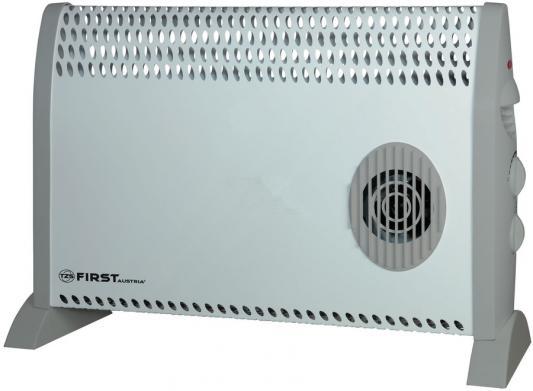 купить Тепловентилятор First FA-5570-1 2000 Вт термостат белый недорого