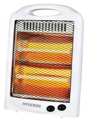 Инфракрасный обогреватель Hyundai H-HC3-06-UI999 600 Вт ручка для переноски белый