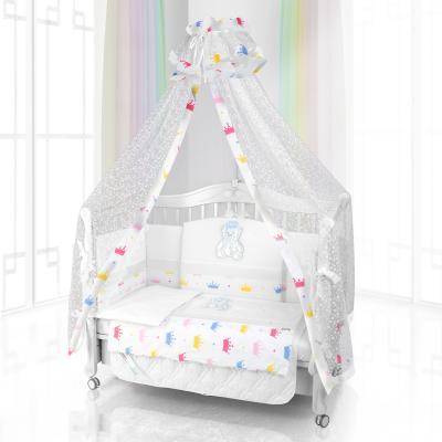 Балдахин на детскую кроватку Beatrice Bambini Di Fiore (orso cuando)