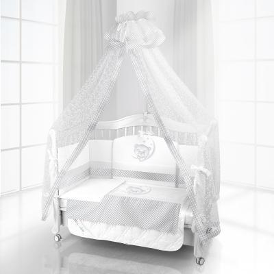 Балдахин на детскую кроватку Beatrice Bambini Di Fiore (sogno)