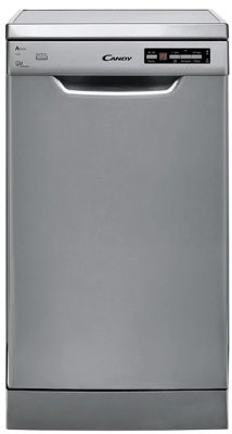 Посудомоечная машина Candy CDP 2D1149X-07 серебристый