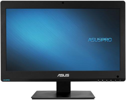 "Моноблок 21.5"" ASUS A6421UTH-BG015D 1920 x 1080 Multi Touch Intel Celeron-G3900 4Gb 1Tb Intel HD Graphics 510 DOS черный 90PT01K1-M17500"