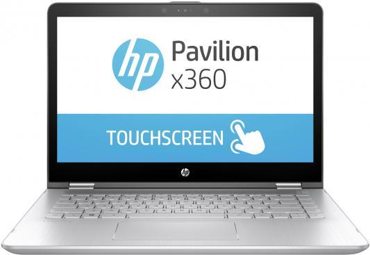 Ноутбук HP x360 — 14-ba020ur (1ZC89EA) цена