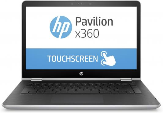 Ноутбук HP Pavilion x360 14-ba016ur (1ZC85EA) for hp for pavilion dv6 dv6t dv6 7000 laptop motherboard 682168 501 gt630m 1g ddr3 non integrated 100% tested good